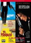 El Mariachi + Desperado - DVD