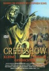 Creepshow 2 - Stephen King, George A. Romero - DVD