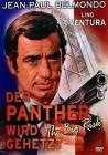 Der Panther wird gehetzt - Lino Ventura, Jean-Paul Belmondo