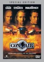 Con Air (Special Edition) Nicolas Cage, John Malkovich NEU