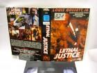 2767 ) VCL Lethal Justice mit Louis Gossett JR.