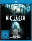 Die J�ger - The New Open Season - Blu-Ray uncut