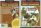 PC Wallace & Gromits Lizenz zum Putten (0005235, NEU)