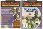 PC Wallace & Gromits Das Hundekomplott (0005235, NEU)
