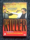 The Killer (Blast Killer, John Woo, Chow Yun-Fat) US DVD RC1