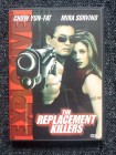Replacement Killers (Chow Yun-Fat, Til Schweiger) US DVD RC1