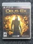PS3 Deus Ex Human Revolution US Version PlayStation 3
