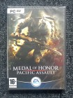 Medal Of Honor: Pacific Assault PC-DVD