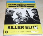 Killer Elite - Uncut Blu Ray Jason Statham Robert de Niro