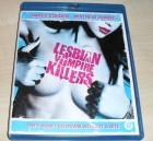 Lesbian Vampire Killers - Uncut NL Blu Ray