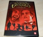 The Legend of the 7 golden vampires / DVD Deutsch UNCUT RAR