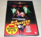 Boris Karloff : Die Monster die! Uncut DVD Deutscher Ton