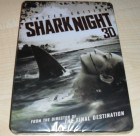 Shark Night 3D - Limited Edition Steelbook / UNCUT RAR DVD