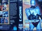 Robocop 3 ... Robert Burke, Nancy Allen, Rip Torn
