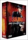 Django (DVD Collectors Box) Djangos Rückkehr+Der Rächer