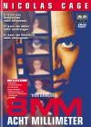 8mm - Acht Millimeter - Nicolas Cage, Joaquin Phoenix - DVD