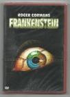 Roger Corman, FRANKENSTEIN, Dvd
