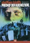 Stephen King - Friedhof der Kuscheltiere - Denise Crosby