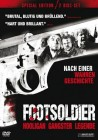 Footsoldier (2-Disc Special Edition) Hooligan-Gangster Neu