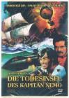 Die Todesinsel des Kapitän Nemo (Herrscher versunkenen Welt)