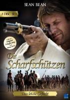 Die Scharfschützen 15: Das letzte Gefecht - 3 Disc Neu+OVP