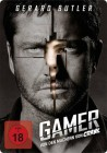 Gamer (Steelbook) Gerard Butler, Michael C. Hall - DVD