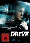 Drive - Ryan Gosling, Bryan Cranston, Nicolas Winding Refn