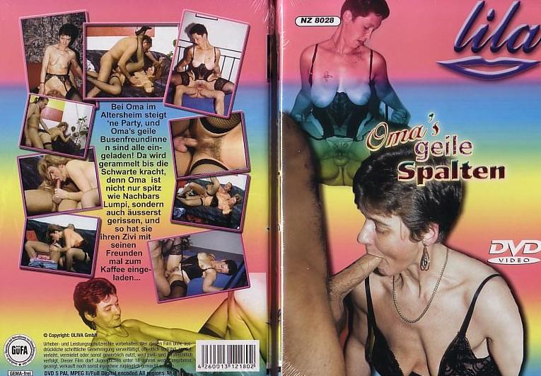 omas pornofilm geile fickmädchen