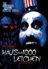 Haus der 1000 Leichen - Rob Zombie, Sid Haig, Bill Moseley