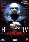Hellraiser IV - Bloodline - DVD Neu+OVP