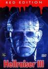 Hellraiser III (3) (Red Edition) DVD