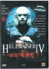 Hellraiser IV - Bloodline - DVD
