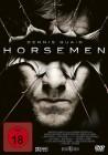 Horsemen - Dennis Quaid, Zhang Ziyi, Lou Taylor Pucci - DVD