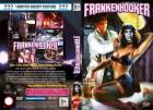 Frankenhooker -gr. Hartbox B - lim. 222 - 84 Enter. NEU/OVP