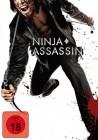 Ninja Assassin -  Rain, Sung Kang, Naomie Harris, Sho Kosugi