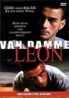 Leon (1990) Jean-Claude Van Damme - uncut - DVD Neu