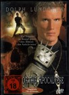 Knight of the Apocalypse - Dolph Lundgren - uncut - DVD Neu