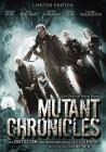 Mutant Chronicles (Limited Steelbook Edition) John Malkovich