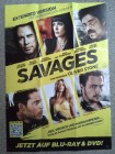 Filmposter Savages
