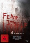 Fear Itself (Boxset 2 / Episoden 5-8) 4-Disc Box im Schuber