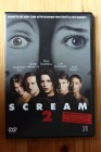 Scream 2, DVD