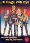 Die Klasse von 1984 - Michael J. Fox, Perry King  - DVD