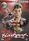 Bloodsport (Movie Cards Digipack) Jean-Claude van Damme