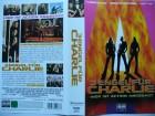 3 Engel für Charlie ... Cameron Diaz, Drew Barrymore .. VHS