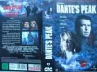 Dante´s Peak ... Pierce Brosnan, Linda Hamilton ...  VHS !!!