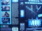 MIB - Men in Black ... Tommy Lee Jones, Will Smith ... VHS !