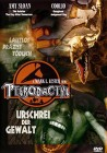 Pterodactyl - Urschrei der Gewalt - Coolio - DVD Neu