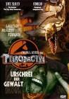 Pterodactyl - Urschrei der Gewalt - Coolio - DVD