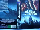 Planet der Affen ... Mark Wahlberg, Tim Roth ...  VHS !!!