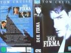 Die Firma  ...  Tom Cruise, Ed Harris, Holly Hunter ..  VHS
